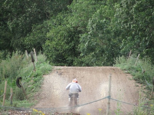 Coxford Down Raceway-Popham MX Track photo